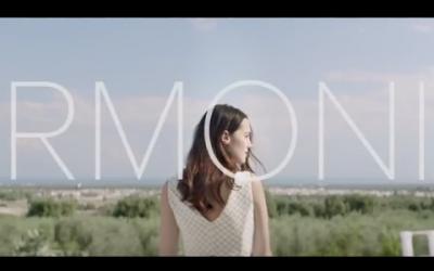 """Natuzzi Divani sceglie Milk Music per il corto """"Armonia"""""""