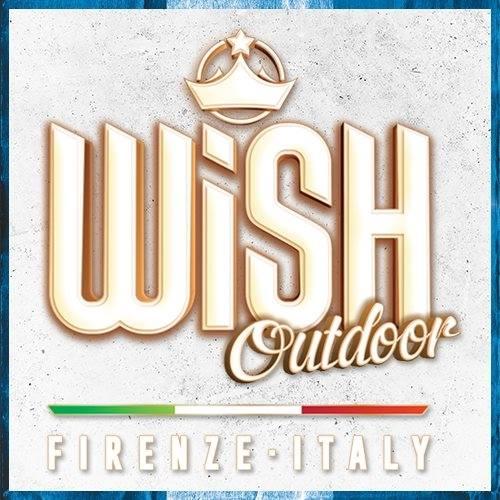 White Puzzle al Wish Outdoor di Firenze