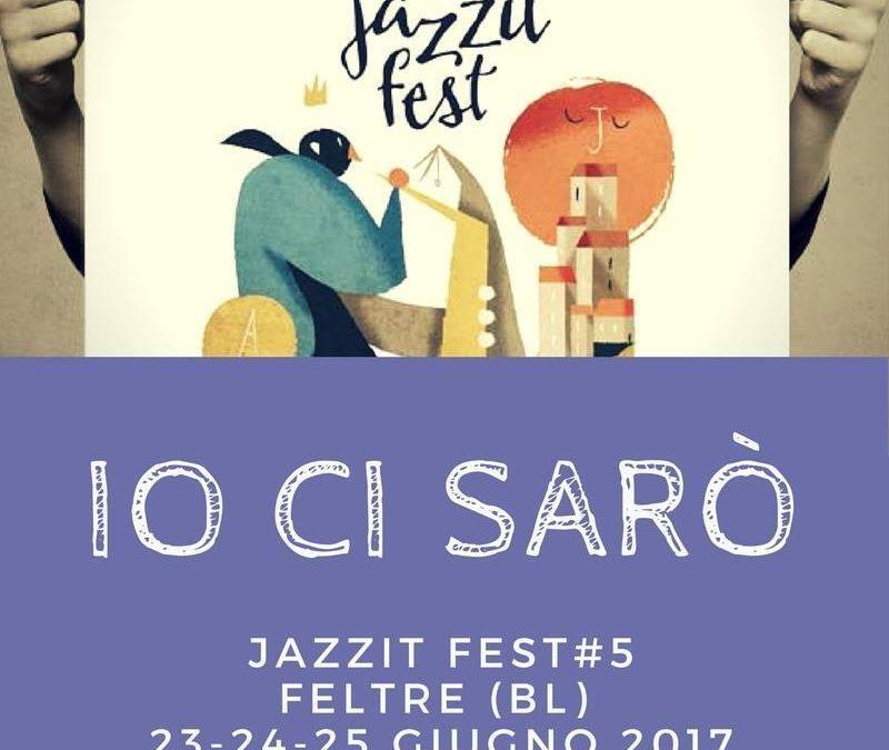 Jazzit Fest 2017 – Residenza Creativa Milk