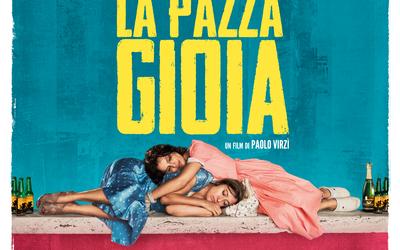 La Pazza Gioia – Nastro D'Argento per la miglior colonna sonora
