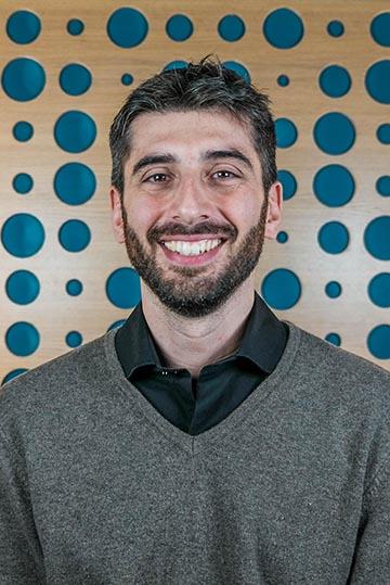 Alberto Rossetto