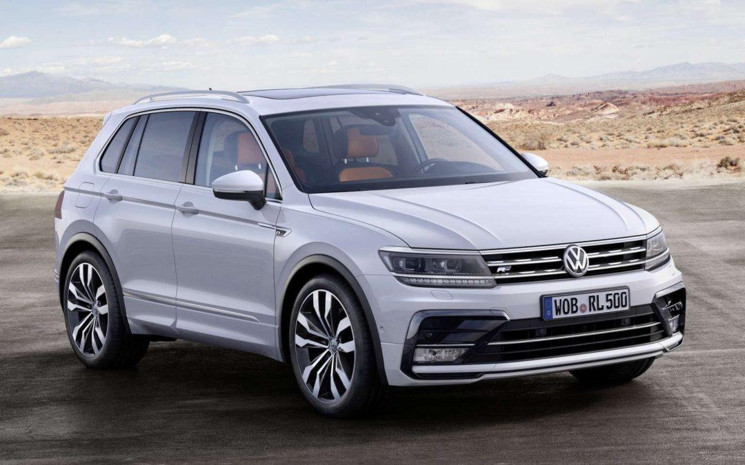 Musica per il nuovo Spot Tv e Web Volkswagen Tiguan 2020