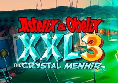 Doppiaggio videogame Asterix & Obelix XXL 3
