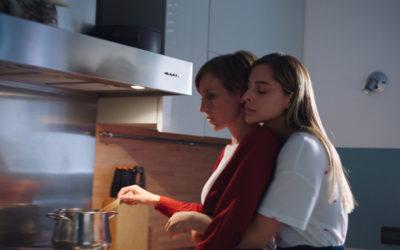 Voice-over lo spot TV del nuovo Croissant Bauli