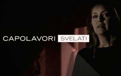 Doppiaggio e Voice-Over con Greta Scacchi