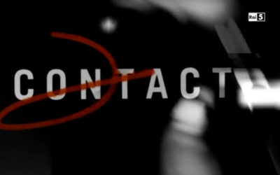"Doppiaggio documentario ""Contact"""