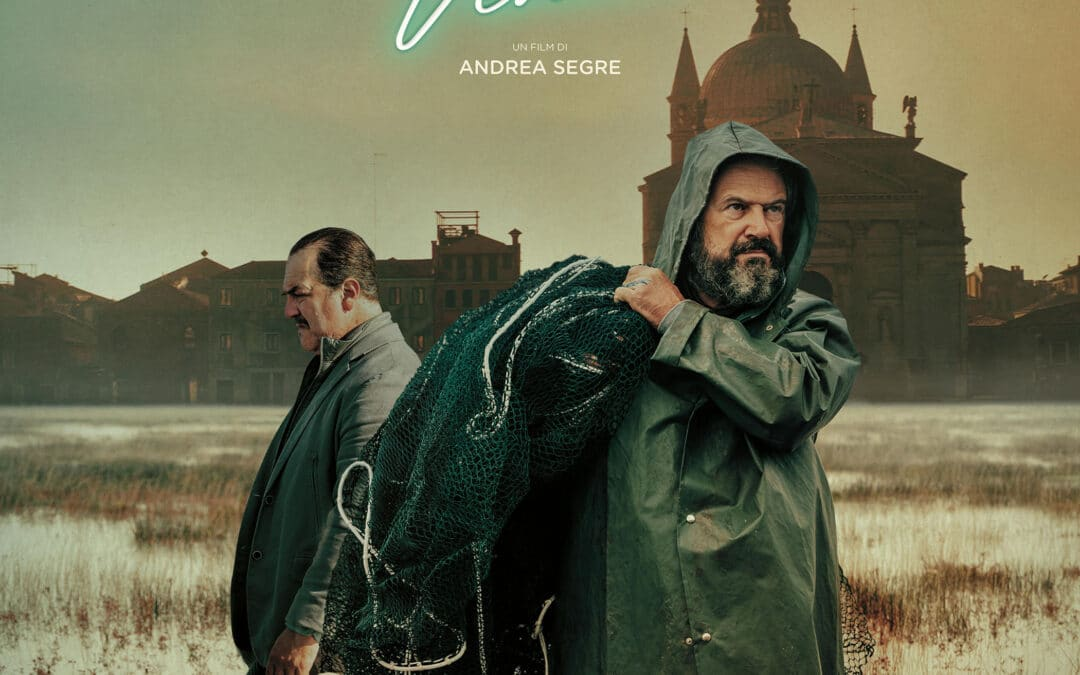 Welcome Venice, un film di Andrea Segre